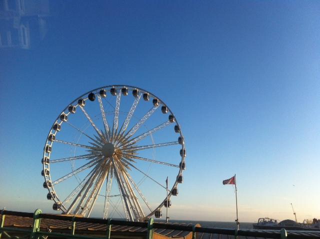 Brighton Big Wheel
